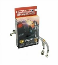 GR G-Stop Brake Line Kits