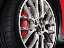 JCW Big Brake Kit (Brembo Style)