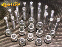 Helix Wheel Stud Kit