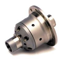 Quaife Automatic Torque Biasing Differential for Mini Cooper