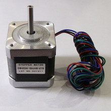 NEMA-17 stepper motor with 1m cable and molex connector