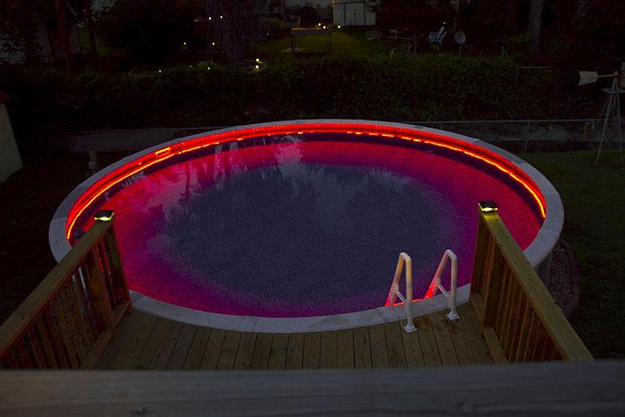 Smd 5050 30pcs M Waterproof Ip68 Volka Lighting Pty Ltd