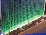 Outdoor Water Feature LED LIGHT Kit Garden, Pond, Fountain  RGB  KIT