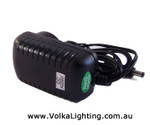 AC/DC Power Adapter 12V, 1.5A Wall Mounted
