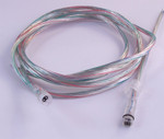 2 Meter Waterproof RGB Extension Lead 4 pin