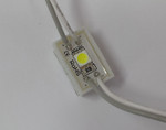 5050 1 LED String Sign Module White