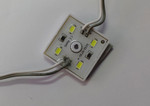 5630 4 LEDs String Sign Module White