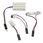 SMD Interior LED Light Board Matrix T10