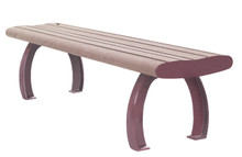 Da Vinci Straight Bench