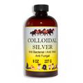 Colloidal Silver 8oz 18ppm