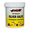 Colloidal Silver Salve