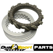 Clutch Kit – Fits: Honda CRF450X 2004–2016