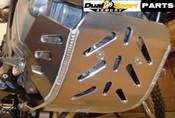 KTM 350/450 XCF/SXF 2016-Skid plate-New!