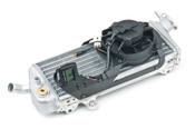 KTM/Husqvarna 2016-2018 Trail Tech Digital Radiator Fan Kit-732-FN3