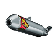 FMF Power Core 4 Hex S/A Silencer Fits: 2013-2018 HONDA CRF250L