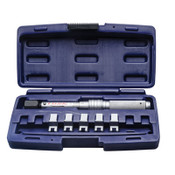 TUSK SPOKE TORQUE WRENCH KIT