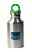 Go Green Lunchbox Water Bottle