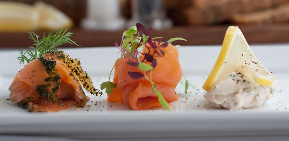 Ardtaraig Smoked Salmon Finest Scottish Salmon Amp Gift Hampers
