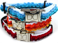 Cabo Collection dog collars