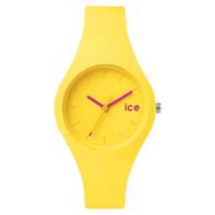 Ice-Watch Ola Neon Yellow Watch (small)