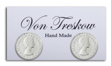 Current coin available features a 1949 Threepence.