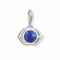 THOMAS SABO Charm Club Lotus Lapis