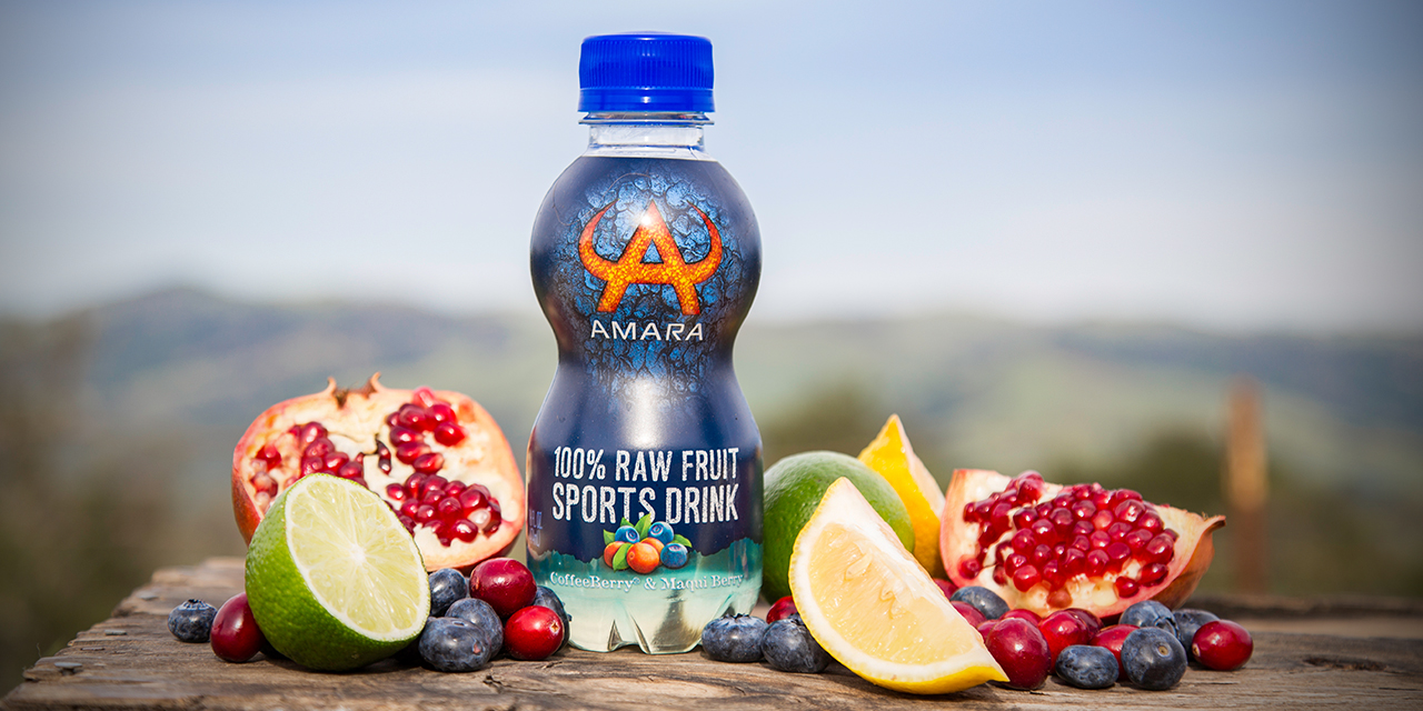 Drink Amara - ImSoAlpha Approved