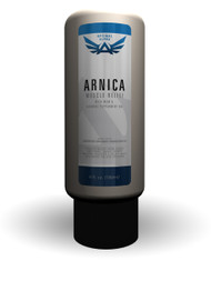 Alpha Arnica Muscle Relief Cream