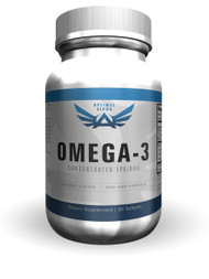 Omega-3 (60 Count)