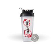 IMSOALPHA Shaker w/Blender Ball