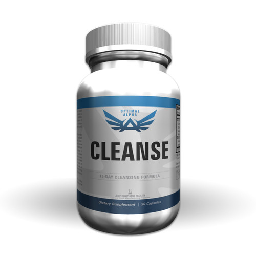 ISA Cleanse : 15 Day Cleansing Formula