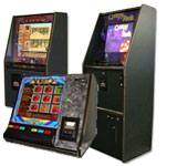 Game Cabinets