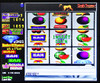 Fruit Bonus 2000 Main Game 2