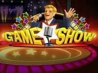 Game Show - 8 and 25 Line VGA Game By IGS