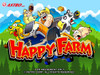 Happy Farm Title Screen