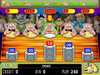 Happy Farm Eating Contest Bonus Game