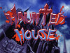 Haunted House Title Screen