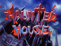 Haunted House Game By IGS - CGA 25 Liner
