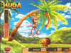 Huga Coconut Tree Shake Bonus Game