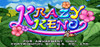 Krazy Keno Title Screen
