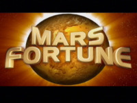 Mars Fortune Title Screen