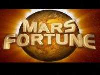 Mars Fortune Title Screen