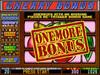 Mystery J&B 15R Cherry Bonus Game