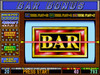 Mystery J&B 15R Bar Bonus Game