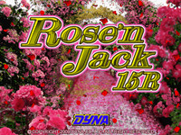 Rose N Jack 15R - 25 Line VGA or CGA Game By Dyna