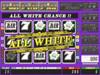 Rose 'N Jack 15R All White