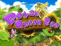 Royal Queen Bee - 9 Line VGA Game By Subsino