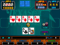 Texas Holdem Poker Main Game