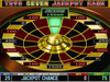 Triple Jack 15R Sevens Jackpot Game