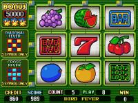 Wild Fruit Main Game 1